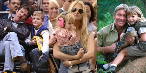 celebrity kids all grown up these kids of celebrities are