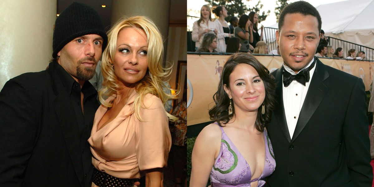 28 Celebrity Couples Who Divorced and Got Remarried