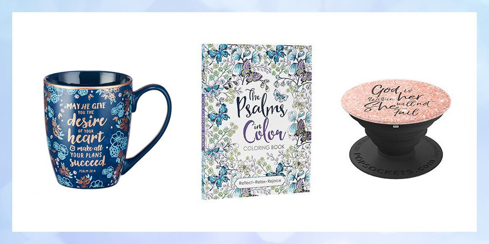 21 Christian Gifts to Help Loved Ones Celebrate the Season