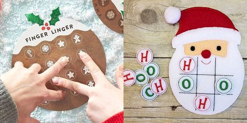 christmas games - Childrens Christmas Party Decoration Ideas