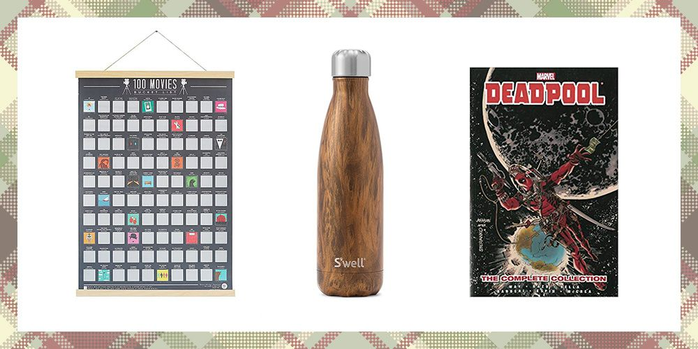 20 Best Christmas Gifts For Men