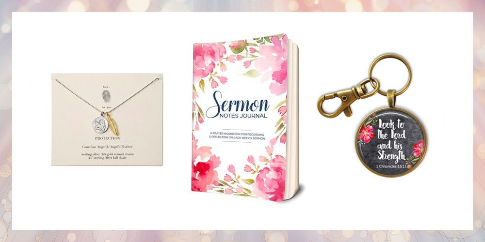 21 Christian Gifts for Women - Fun & Lovely Faith-Based ...