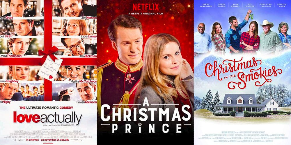 20 Christmas Movies on Netflix 2018 - Holiday Films for Netflix ...