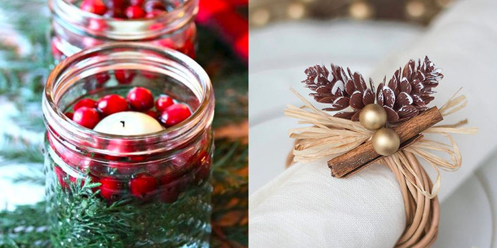 38 christmas table decorations \u0026 centerpieces ideas for holidaychristmas table decorations