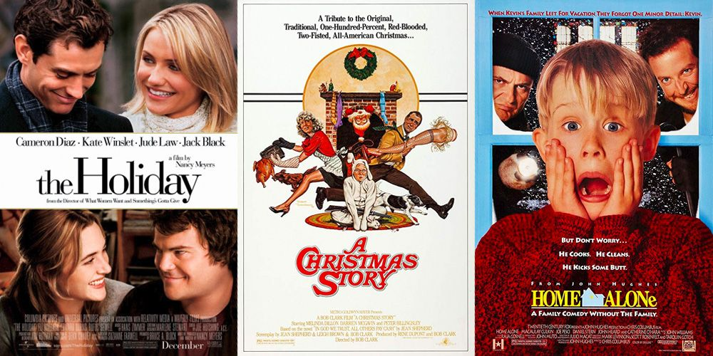 24 Classic Christmas Movies - Best Comedy Movies for the Holiday Season