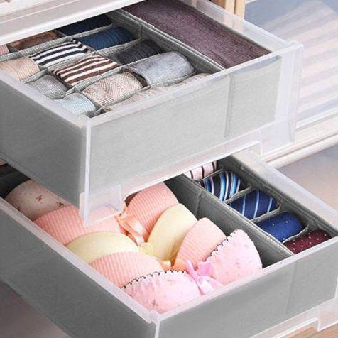 Closet Organization Storage Ideas