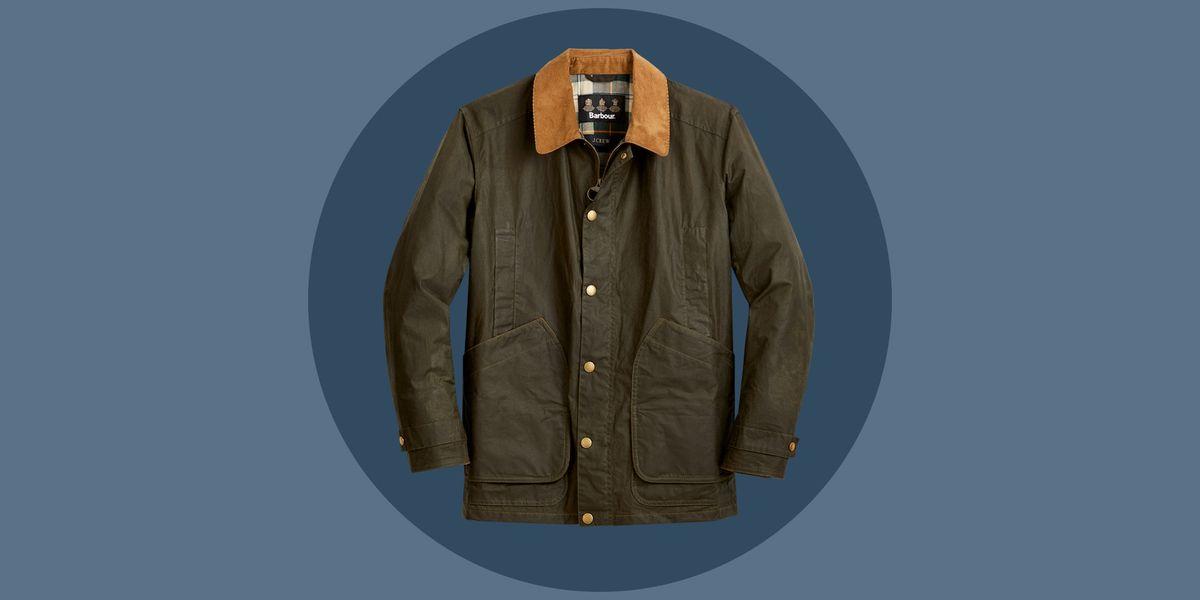 j crew and barbour spring jacket best lightweight coats for men. Black Bedroom Furniture Sets. Home Design Ideas