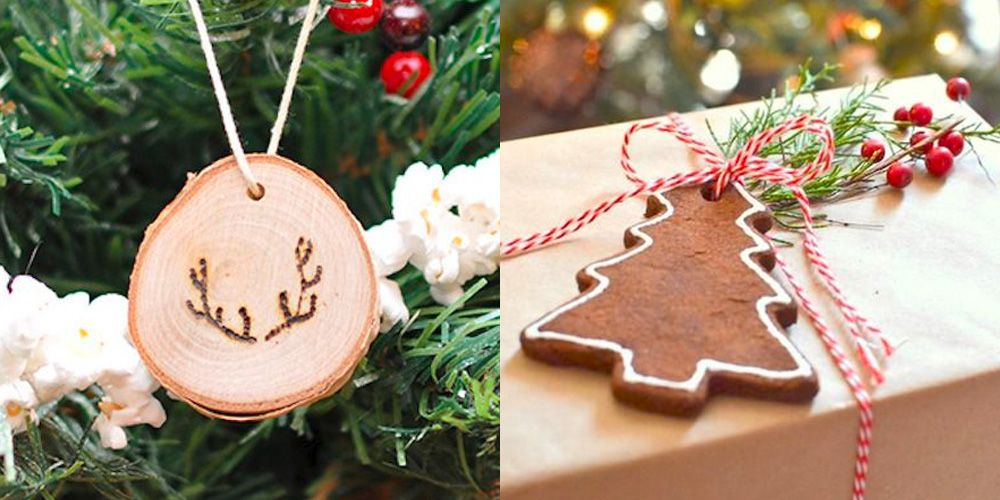 30+ DIY Christmas Ornaments for the Most Festive Tree Around