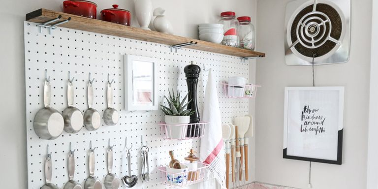 Home Design Ideas Diy: Easy Home Storage Solutions