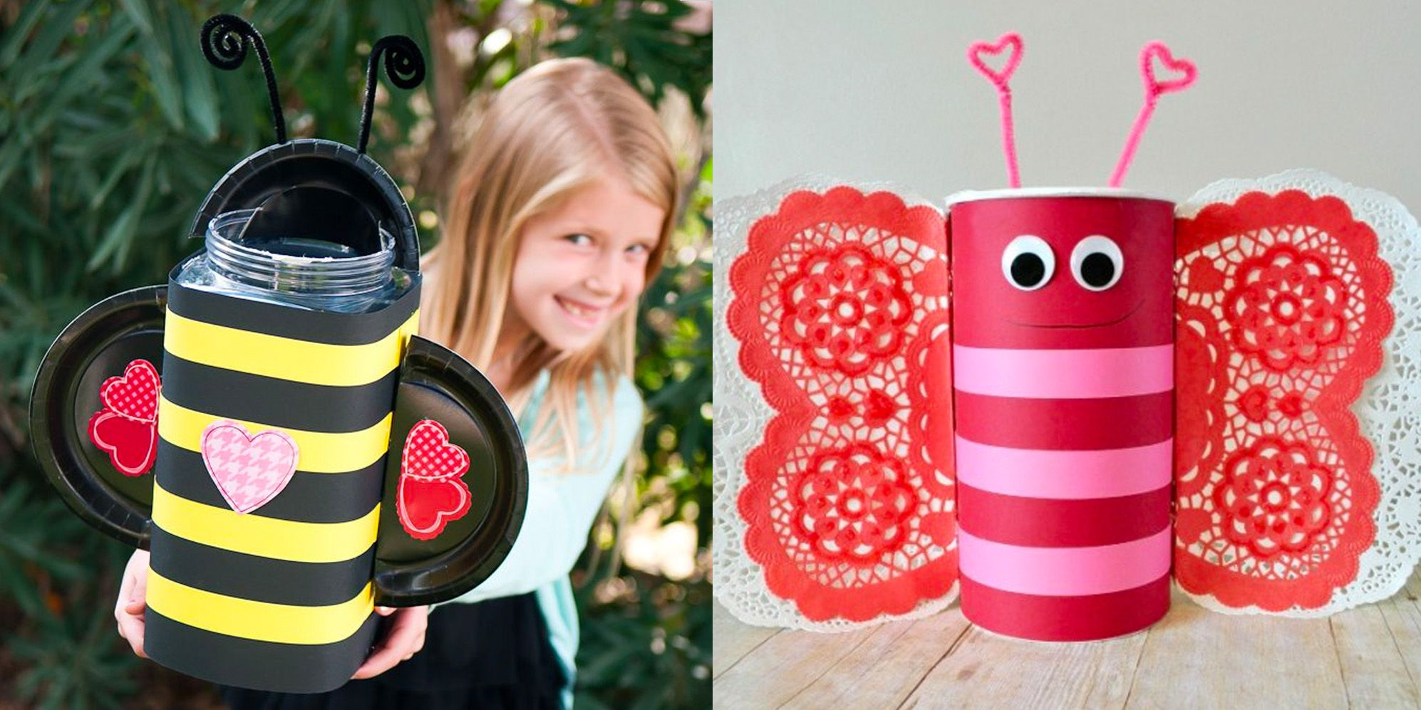 14 Valentine's Day Boxes That Will Be the Star of the Classroom
