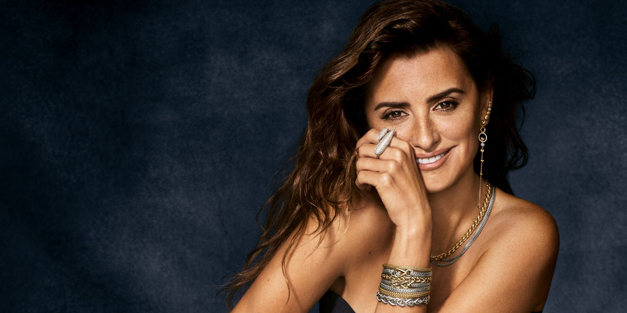 Penélope Cruz Shares Who (And What) Has a Special Place in Her Heart