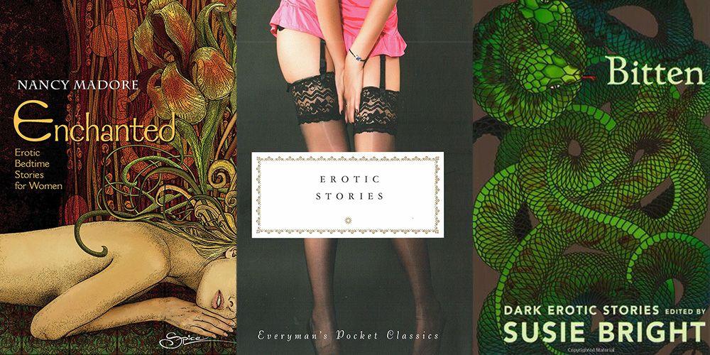 Erotica short story