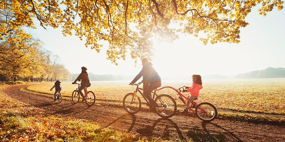33 Fun Fall Activities For Families