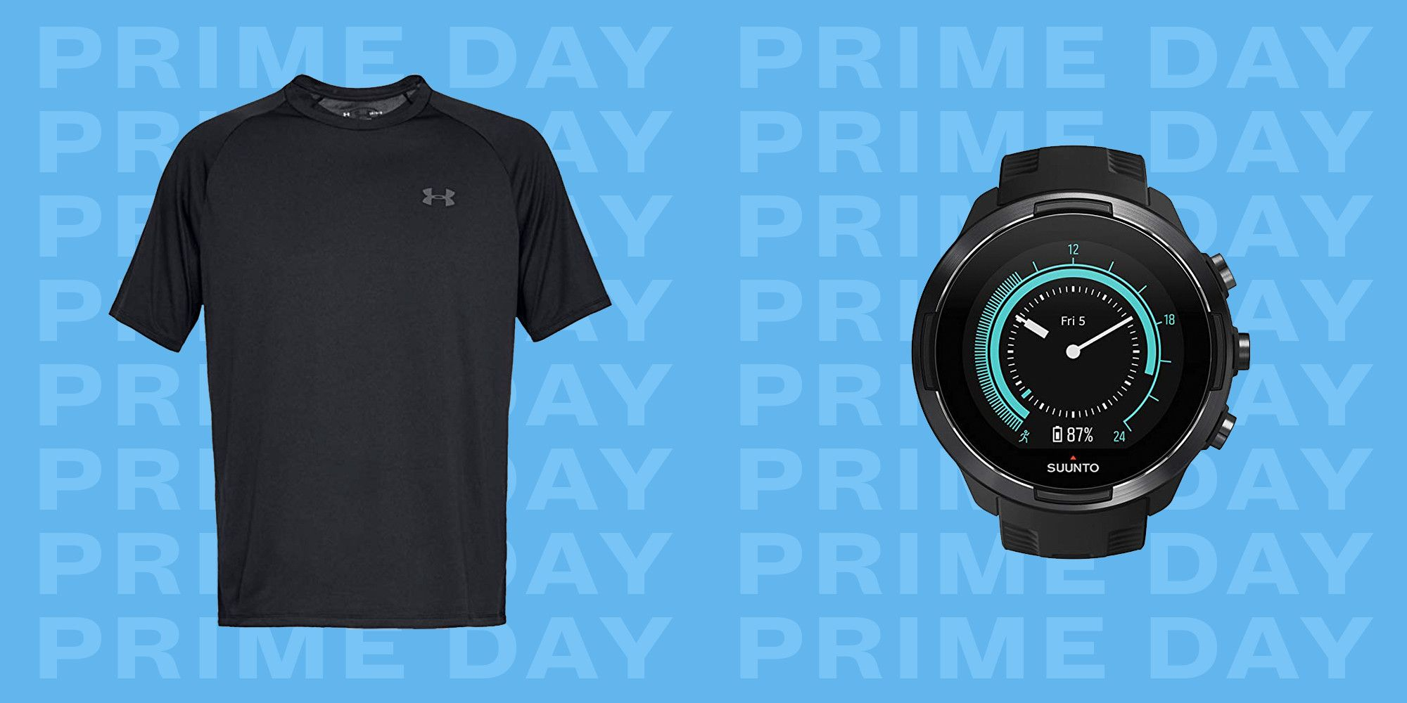 The 18 Best Amazon Prime Day Deals on Fitness Gear