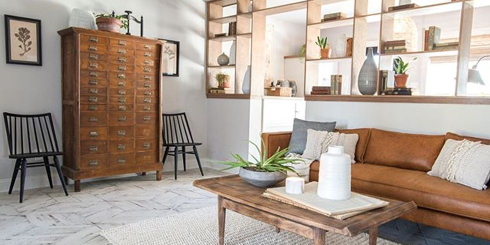 Joanna Gaines Designed Her Most Genius Room Yet On Fixer Upper