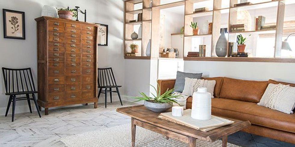 "Joanna Gaines Designed Her Most Genius Room Yet On ""Fixer"