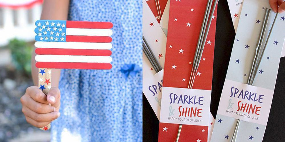 20 Ideas For A Fantastic Fourth Of July Party