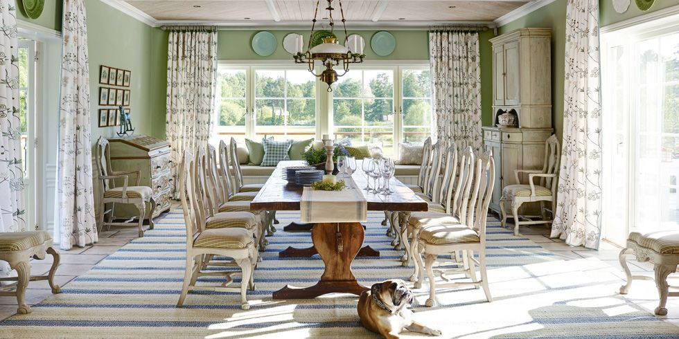 french country style & 19 Examples of French Country Décor - French Country Interior Design
