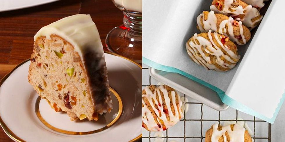 16 Scrumptious Fruitcake Recipe Ideas That'll Surprise and Delight You