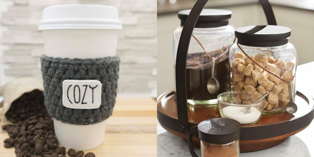 20 Best Gifts for Coffee Lovers - Unique Coffee Themed ...