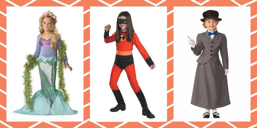 18 Halloween Costumes For Girls Cute Little Girls Costume Ideas