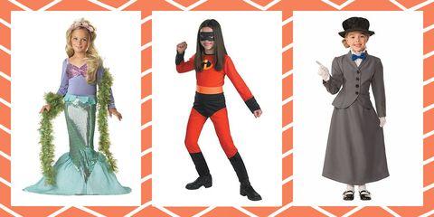 2c3bfc4899d 18 Halloween Costumes for Girls - Cute Little Girls  Costume Ideas