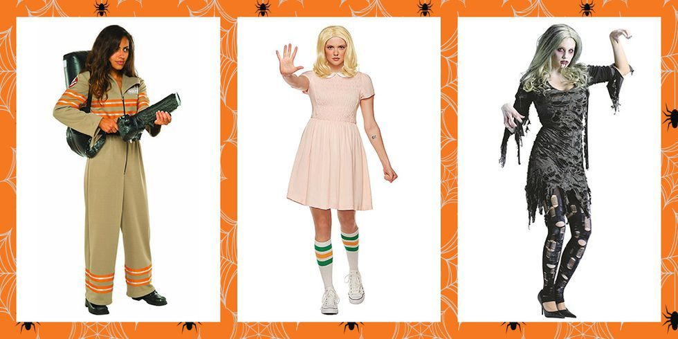 20 Best Halloween Costume Ideas for Women 2018 , Unique