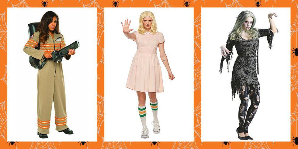 20 Best Halloween Costume Ideas For Women 2018   Unique ...