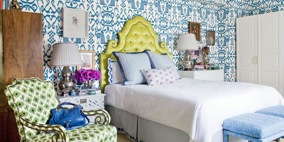 20 Creative Headboards That Make a Major Statement