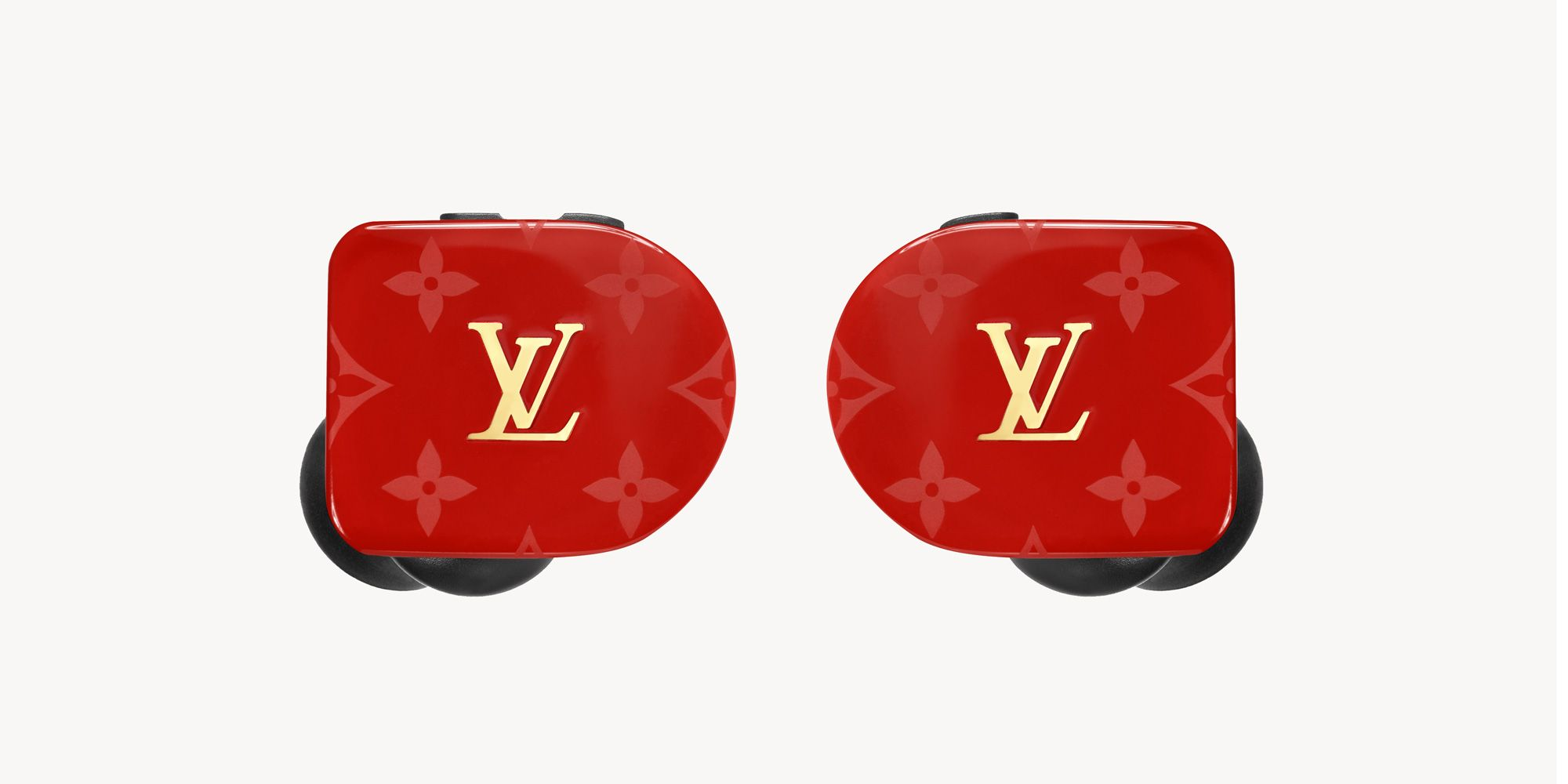 Louis Vuitton launches the most luxe wireless headphones