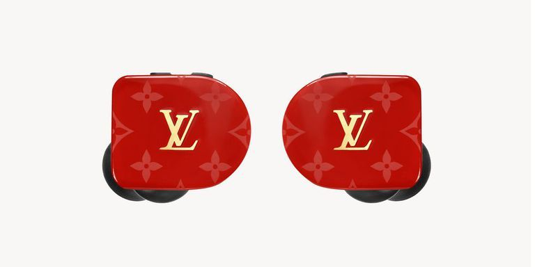 Louis Vuitton Is Launching Wireless Headphones for $995