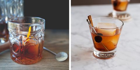 11 Best Old Fashioned Tails Top Recipes For Drinks