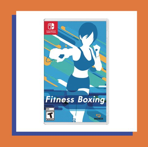 fitness boxing - prevention pick