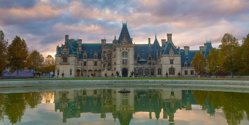 You Can Visit All Of These Incredible Vanderbilt Family Homes