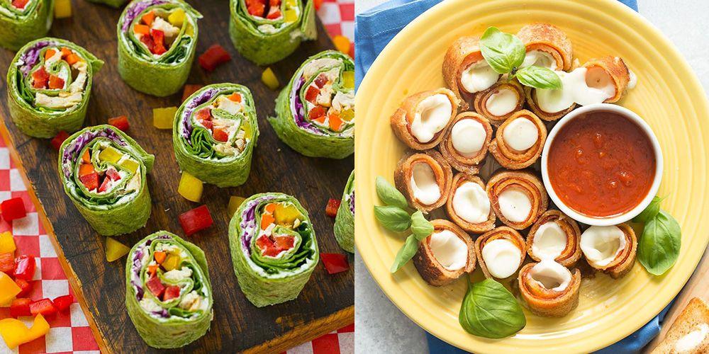 15 Lunch Ideas For Kindergarten - Best School Lunch Ideas -2871