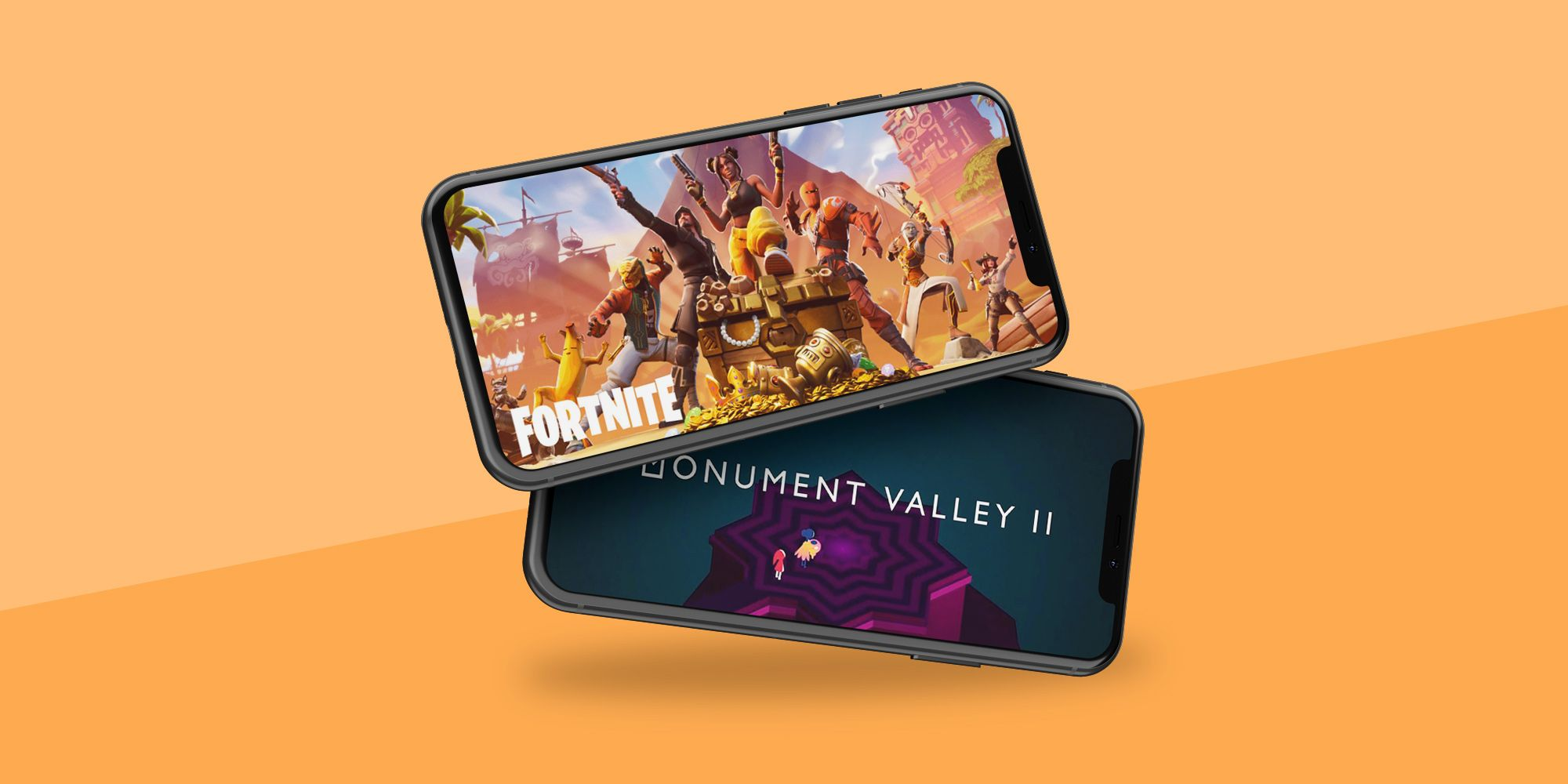 15 Best Mobile Games 2020 Top Phone Video Games To Play Right Now