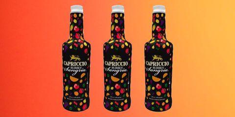 Liqueur, Bottle, Drink, Distilled beverage, Alcoholic beverage, Glass bottle, Wine bottle, Alcohol,