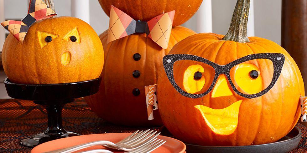60 best pumpkin carving ideas halloween 2018 creative jack o rh womansday com  pumpkin carving designs for couples