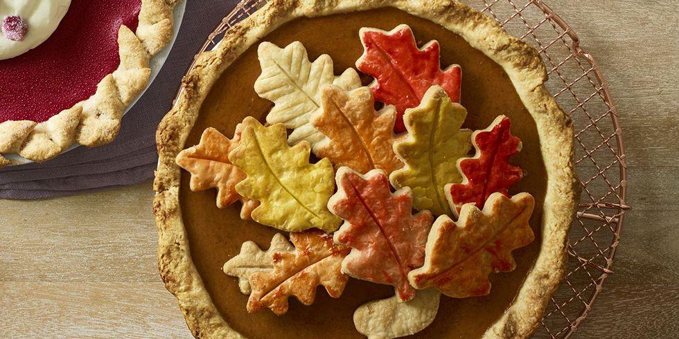 60 Easy Pumpkin Desserts , Best Sweet Pumpkin Recipes for