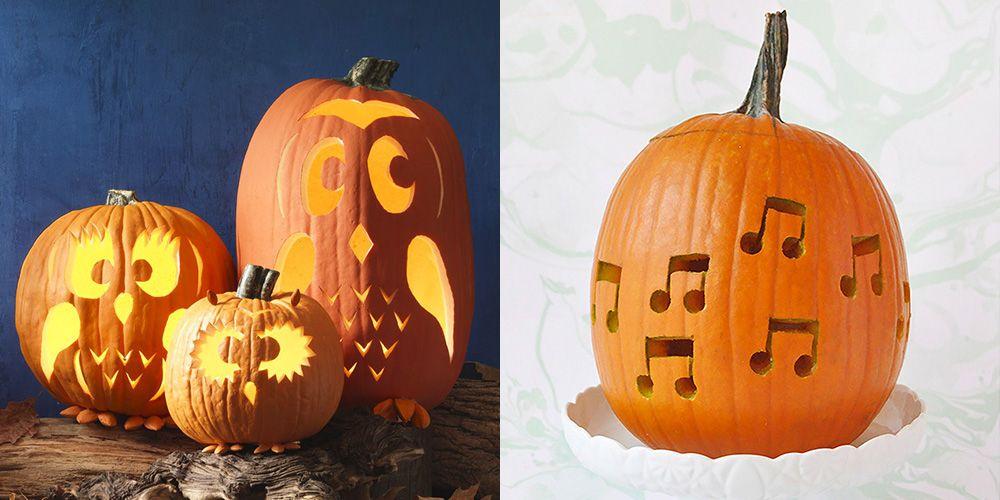 Printable pumpkin stencils free pumpkin carving patterns