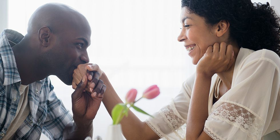 What to look for in a man when dating