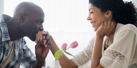10 Important Qualities Of a Good Man - What Women Really