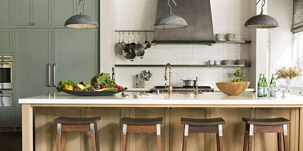 Awesome Rustic Kitchen Decor Design Ideas