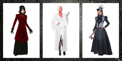 Scary Halloween Costumes Ideas For Adults.Mr Monster
