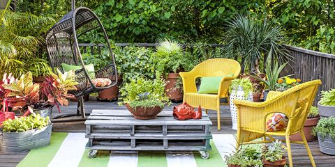 Small Garden Ideas Yard Landscaping