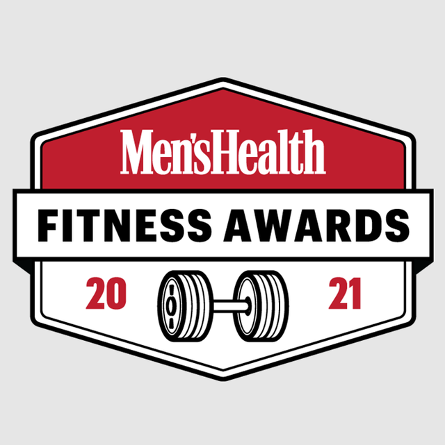 mens health fitness awards 2021