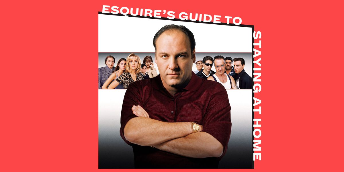 There Has Never Been a Better Time to Finally Watch <em>The Sopranos</em>