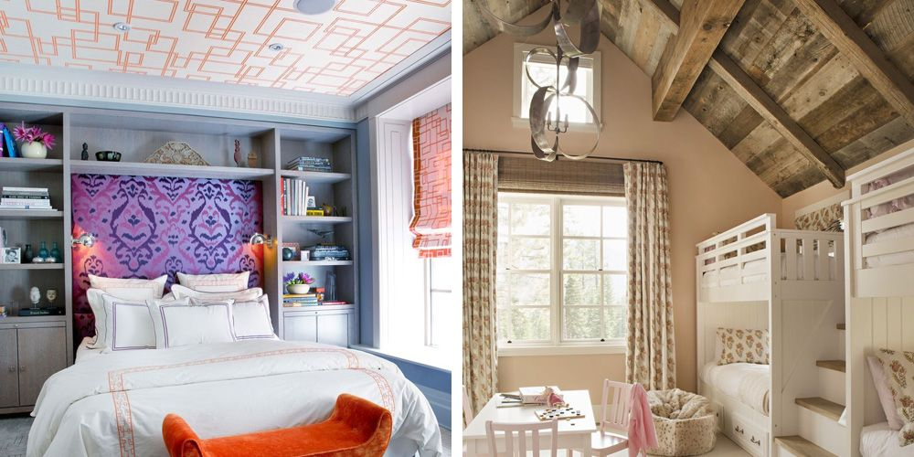 Get Ready: Statement Ceilings Are Going to Be Huge Next Year