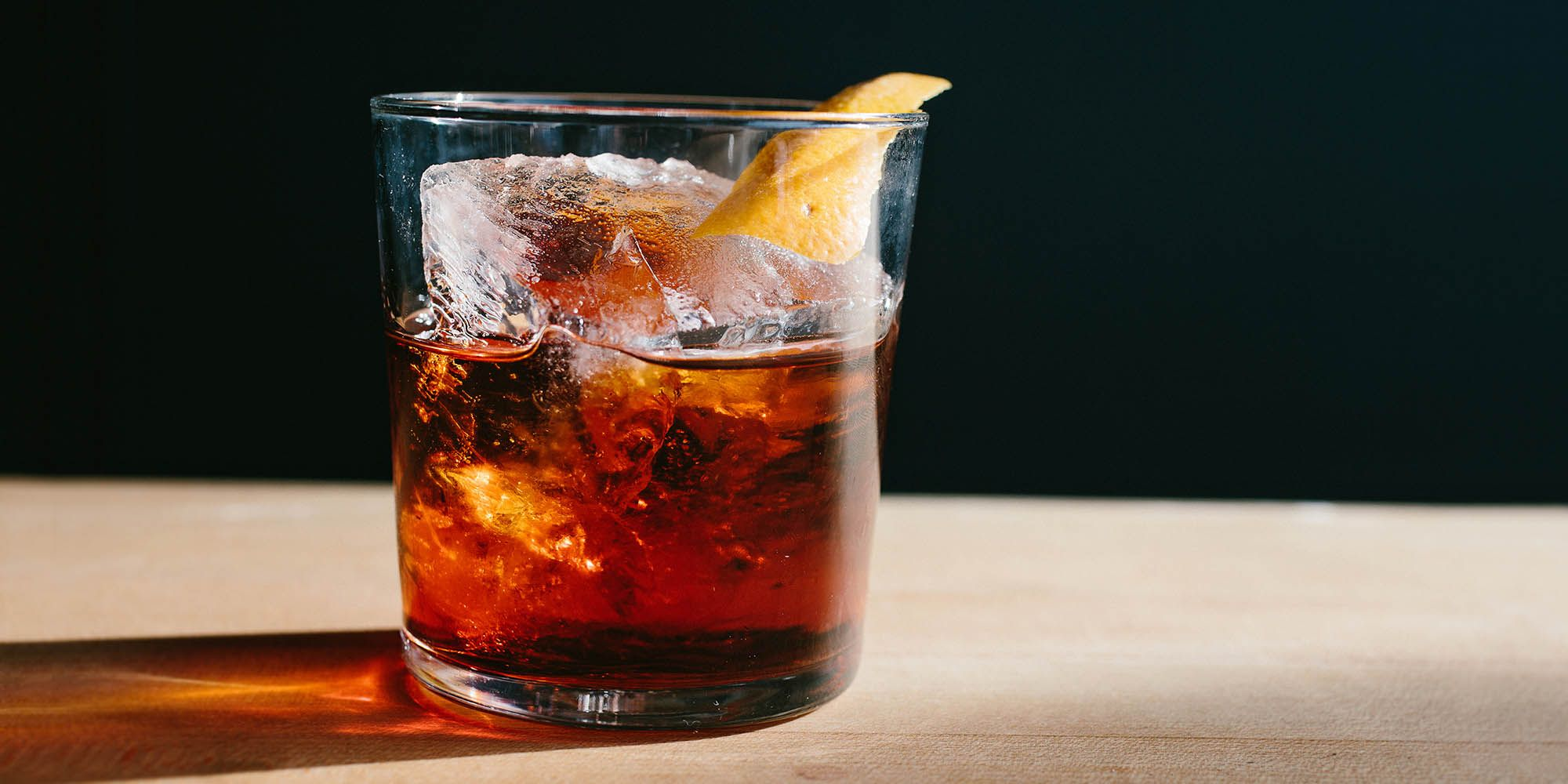 The Best Bourbon Cocktails Are the Classics