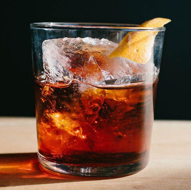 10 Best Bourbon Cocktail Recipes